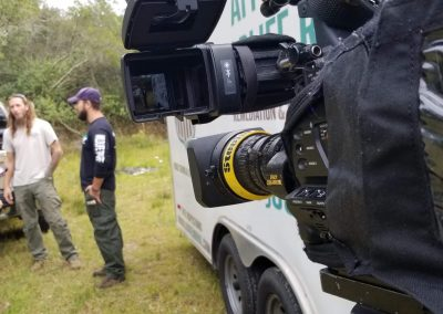 Affordable Wildlife Removal Interview